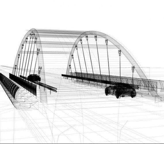Kompozyty FRP posłużą do budowy mostów w Oceanii