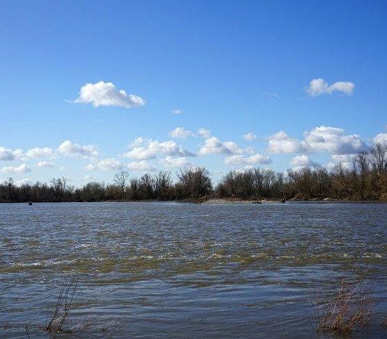 Mazowsze: umowa na przebudowę 7 km obwałowań