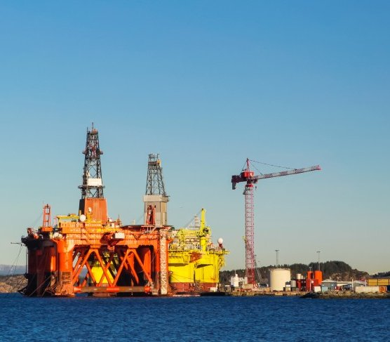 PGNiG: redukcja emisji na norweskim złożu