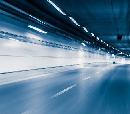 Najdłuższe tunele kolejowe na świecie