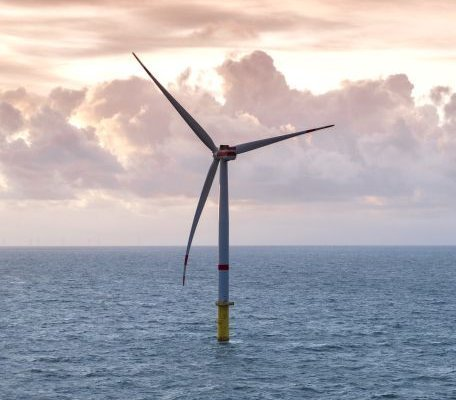 Orlen i Northland Power razem w projekcie morskiej farmy wiatrowej