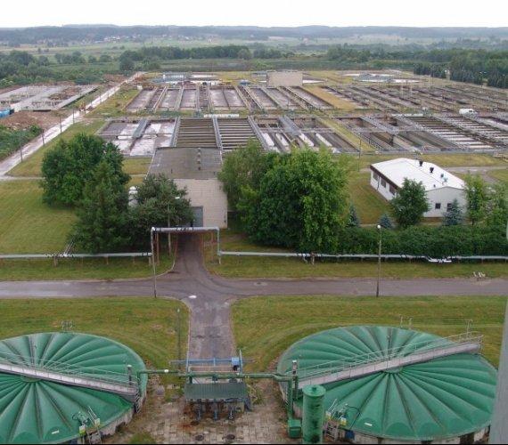 Białystok: przyspiesza realizacja projektu wodno-ściekowego