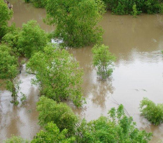 Nowe łącza dla centrów ochrony przeciwpowodziowej