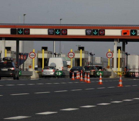Nadchodzi koniec bramek na autostradach