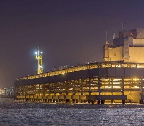 Gaz-System połączył się z Polskim LNG