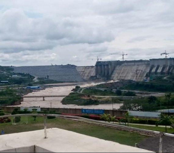 Elektrownia wodna w Nigerii pokryje 10% zapotrzebowania na elektryczność