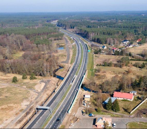 Nowy odcinek S19 na Podlasiu. Kto go zbuduje?