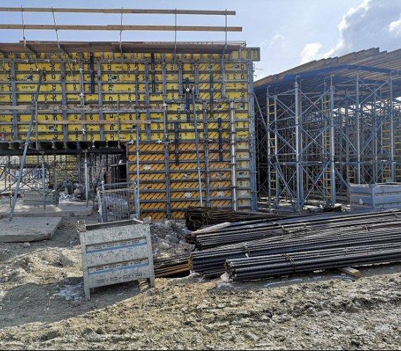 Co słychać na budowie S7 Moczydło–Miechów?