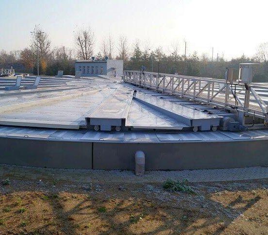 Legnica: koniec kolejnych etapów wielkiego projektu wod-kan