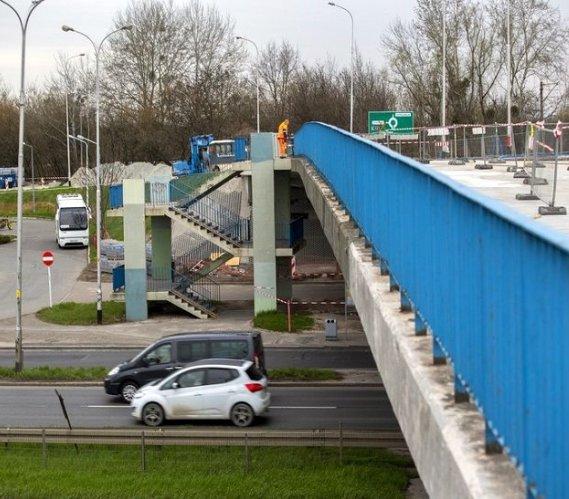 Modernizacja ważnego wiaduktu we Wrocławiu [wideo]