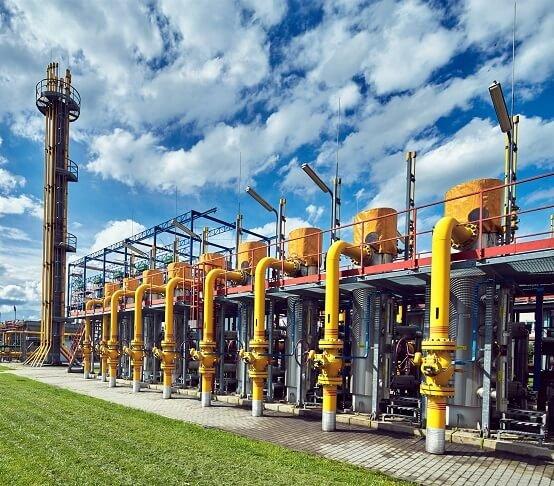 Gaz-System szuka wykonawcy bezwykopowego badania gazociągów