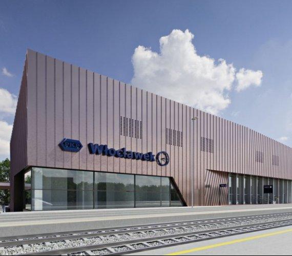 We Włocławku powstanie nowy dworzec kolejowo-autobusowy