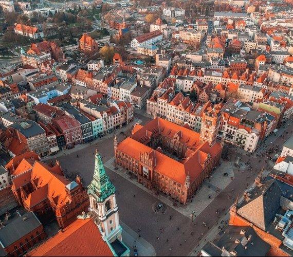 Toruń: wzrost cen za wodę i ścieki. Skąd ta zmiana?