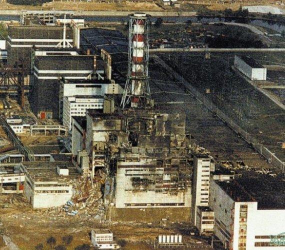 Co wydarzyło się 35 lat temu w Czarnobylu? [film]