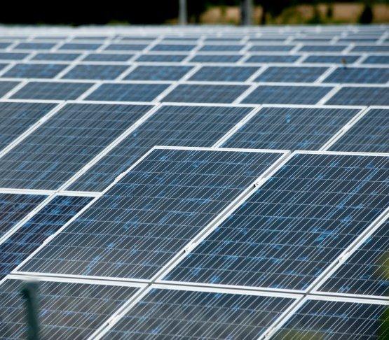 Energa buduje mniejsze farmy fotowoltaiczne