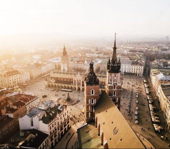 Kraków nie zbuduje metra. Wybrano inne rozwiązanie