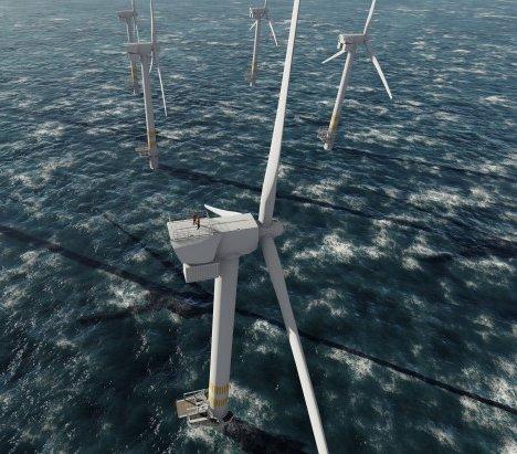 Uniwersytet Morski i PGE razem dla rozwoju morskiej energetyki