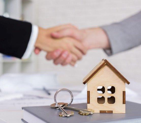 Sprzedaż mieszkania — wyceń swoją nieruchomość