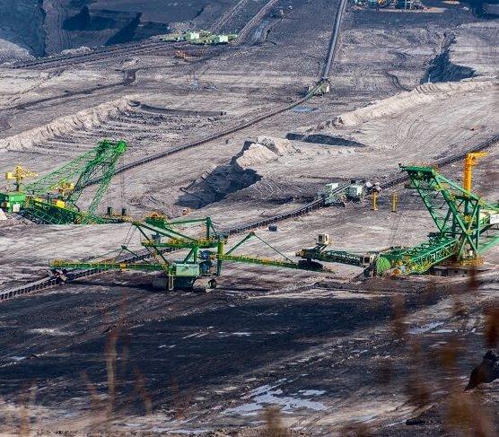 TSUE – Polska ma wstrzymać wydobycie w kopalni w Turowie