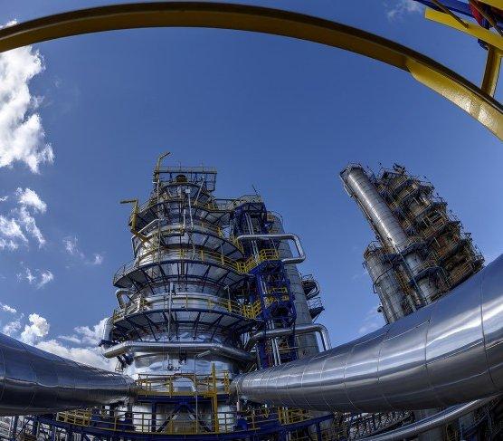 Orlen z największą inwestycją petrochemiczną w Europie