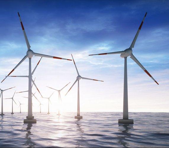 Ustawa o wsparciu dla morskich farm wiatrowych weszła w życie