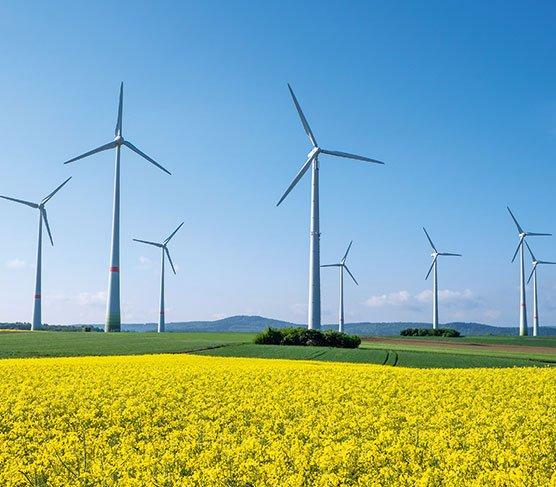 Zanim nowe turbiny zaczną się  kręcić