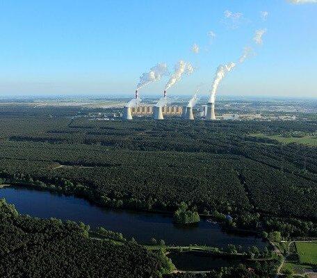 Jest plan wygaszania Elektrowni Bełchatów