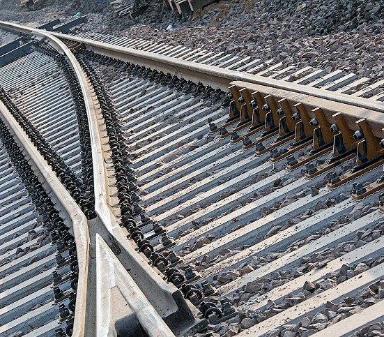 Łódzkie: ruszają następne inwestycje kolejowe