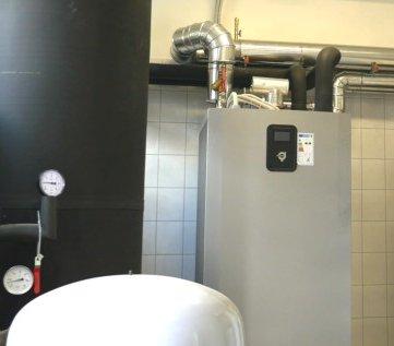 Instalacje, które pomogą zmniejszyć rachunki za ciepłą wodę