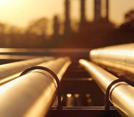 Bliżej budowy gazociągu Rawa Mazowiecka–Wronów – jest kolejna zgoda