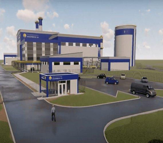 Na Dolnym Śląsku powstanie elektrociepłownia gazowa