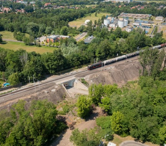 Więcej przewozów towarowych na Górnym Śląsku [film, zdjęcia]