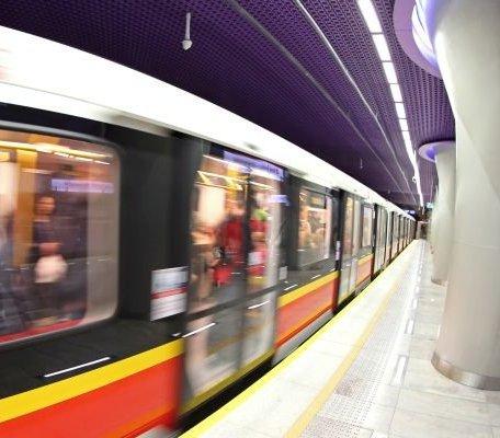Są chętni do zaprojektowania III linii metra w Warszawie