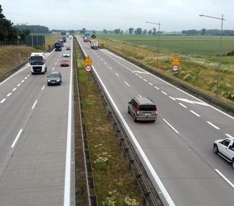 A4 na Dolnym Śląsku ma być rozbudowana. Jest kolejna umowa