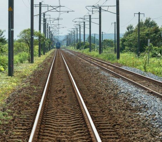 CPK: przygotowania do budowy linii kolejowej Ostrołęka–Łomża–Giżycko