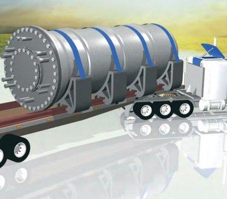 Synthos z Orlenem stawiają na małe reaktory jądrowe