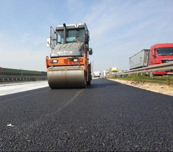Autostrada A4 w woj. opolskim idzie do remontu