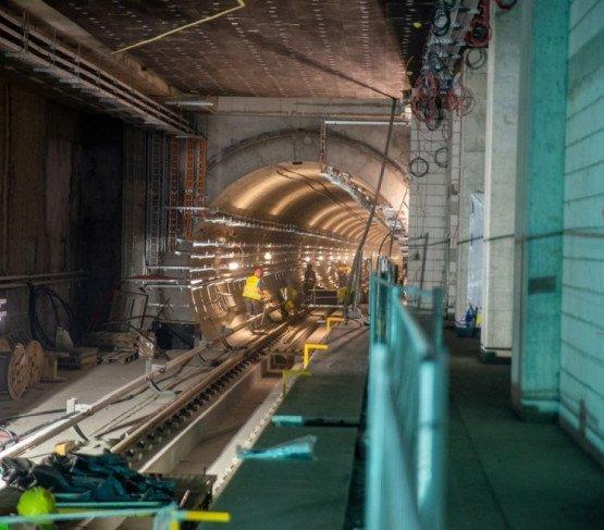 Warszawa: są pieniądze na dokończenie II linii metra