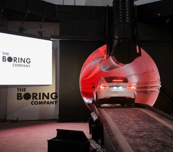 Firma Elona Muska wybuduje tunel na Florydzie