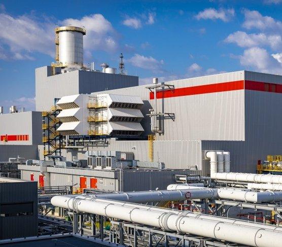 Energa zbuduje dla Orlenu główny punkt zasilania