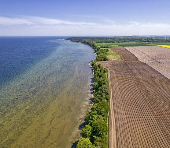 PGE i Ørsted: badania dna morskiego dla farmy wiatrowej Baltica