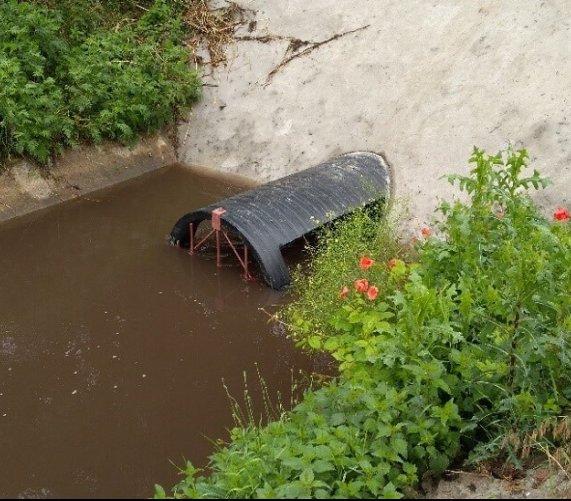 Deficyty wodne we wschodniej Wielkopolsce