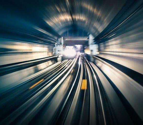 Spory zastrzyk finansowy z UE dla budowy kolei dużych prędkości w Polsce