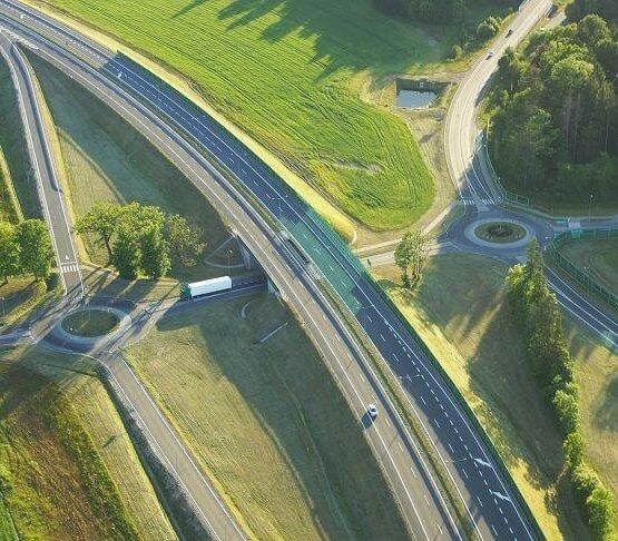 Krok do budowy odcinka drogi ekspresowej S6