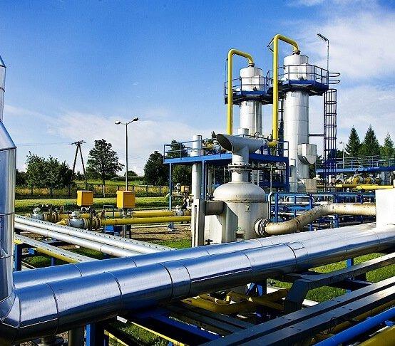 Gaz-System bada zapotrzebowanie rynku na zdolność przyrostową