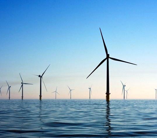 Jasny kierunek rozwoju polskiej energetyki: morskie farmy wiatrowe