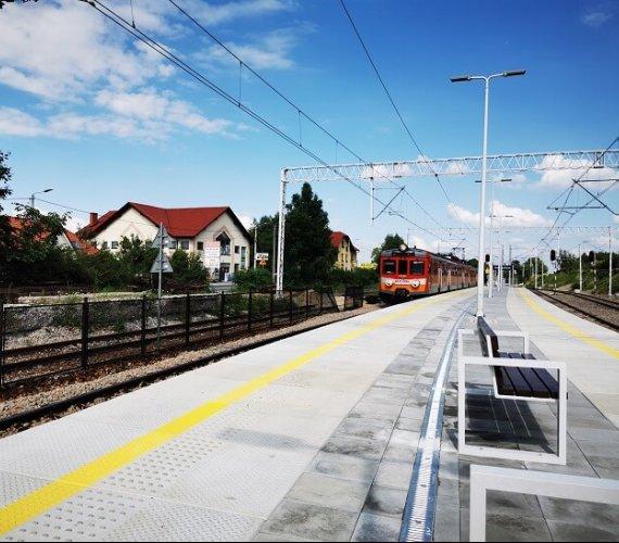 Małopolska: mijanka zwiększy przepustowość trasy do Bielska-Białej