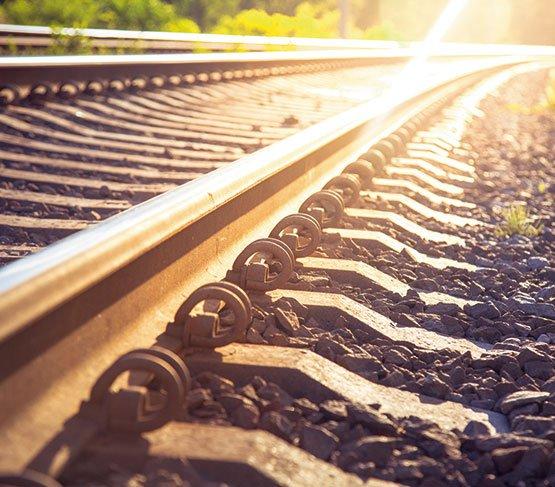 Geotechnika kluczem do poprawy stanu infrastruktury kolejowej