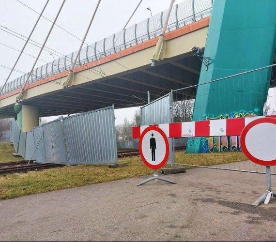 Bydgoszcz: umowa na naprawę Mostu Uniwersyteckiego
