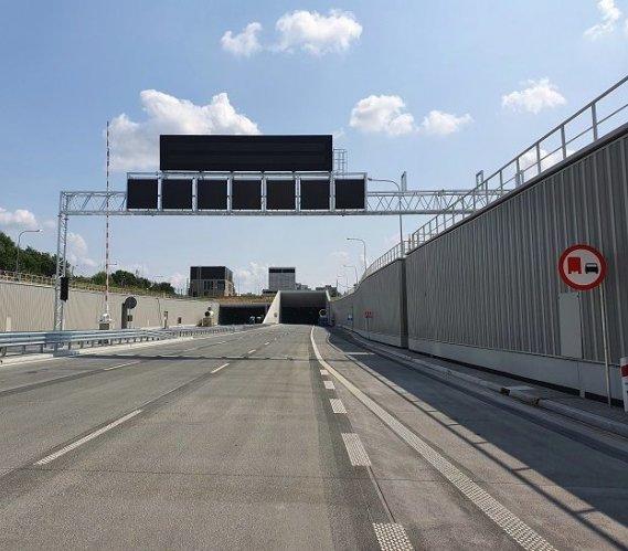 Obwodnica Warszawy: jakie jest powietrze przy tunelu? Będzie monitoring